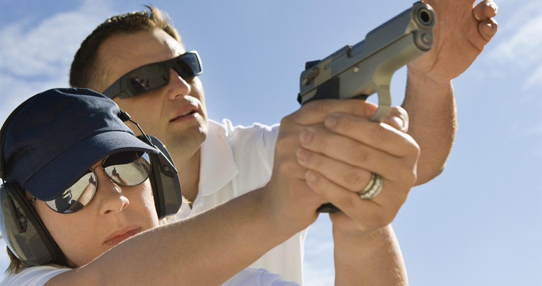 Best Firearm Designers