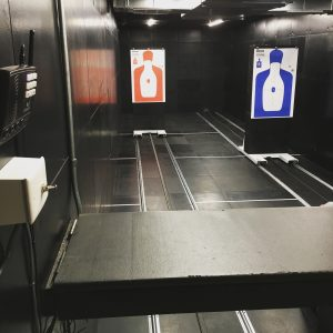 Indoor Shooting Range near Ballston Spa NY